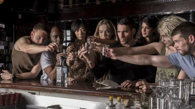 Netflix terá 'Sense8', 'Luke Cage' e talvez 'Queer Eye' em junho