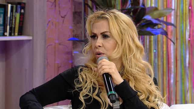 Joelma volta a falar sobre separação de Ximbinha: 'Fiz 7 dias de jejum'