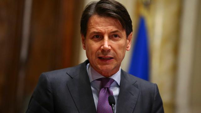 Itália segue sem governo depois do escolhido para ser premiê desistir