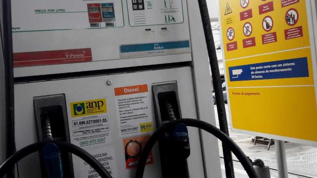 Governo pode aumentar impostos para compensar redução do diesel