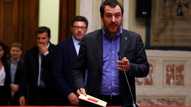 Extrema direita pode se beneficiar de nova eleição na Itália