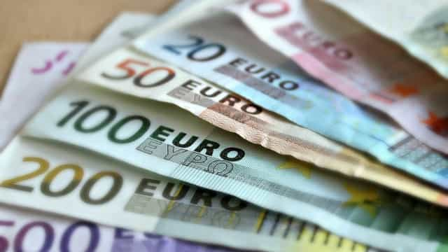 Banco disponibiliza venda de euro por aplicativo