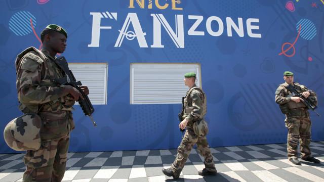 França veta telões nas ruas durante Copa por medo de terrorismo