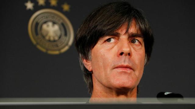 Técnico da Alemanha proíbe sexo e redes sociais durante a Copa