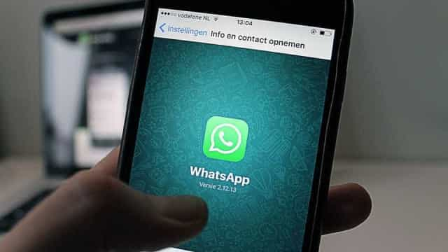 Novo golpe do Whatsapp oferece lista falsa de postos de combustíveis