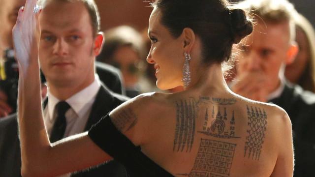 Angelina Jolie começa gravação de sequência de 'Malévola'