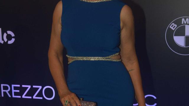 'Temo pela minha vida', afirma Luiza Brunet após perder ação contra ex