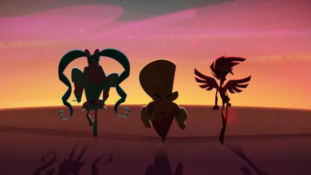 Primeira série animada brasileira vai contar aventuras de drag queens