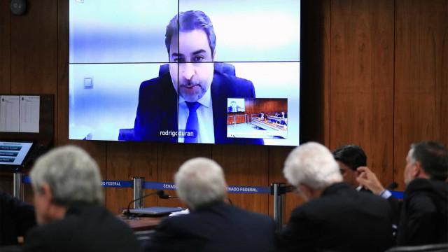 Ex-advogado da Odebrecht será ouvido em comissão da Câmara nesta terça