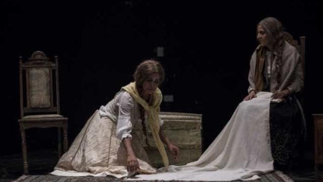 Grupontapé de Teatro leva 'Tempo de Águas' a MG