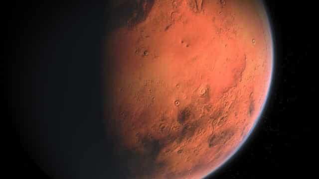 Cientistas revelam o melhor lugar para desvendar fósseis em Marte