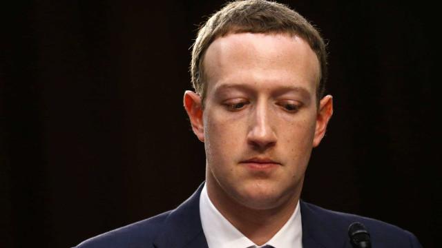 Facebook cedeu dados de usuários a 60 empresas, denuncia NYT