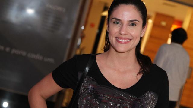 Após 12 anos, Rafaela Mandelli está de volta à Globo