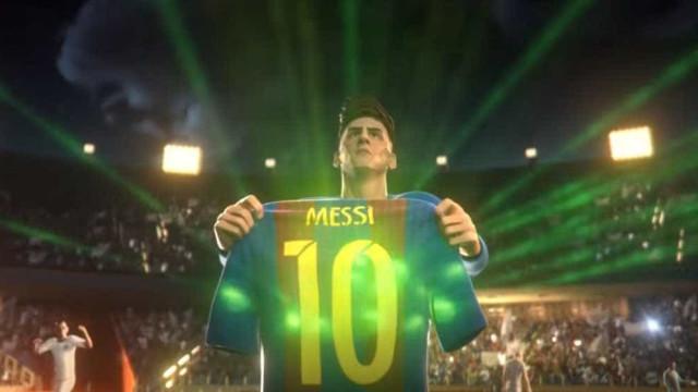 Curta de animação mostra os obstáculos que Messi superou na vida; veja