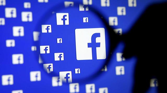 Facebook recruta âncoras para programas de notícias