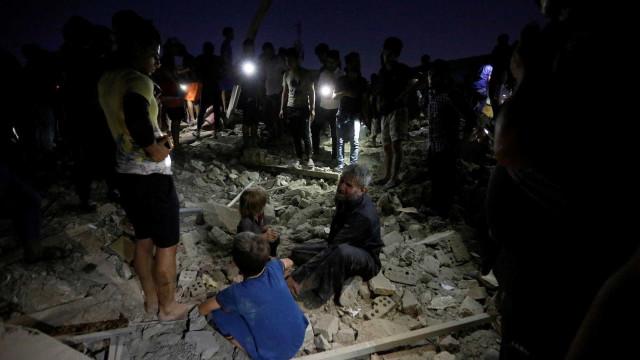 Atentado em Bagdá faz ao menos sete mortos e 20 feridos