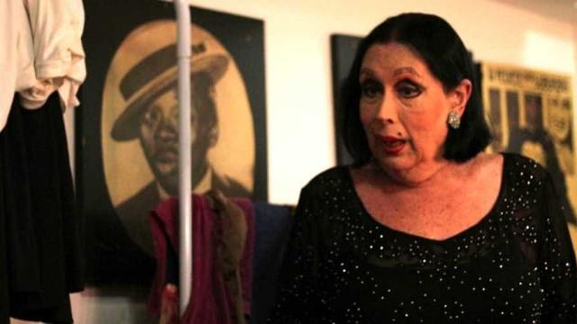 Atriz e travesti Brigitte de Búzios é encontrada morta no Rio