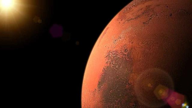 Nasa lançará no próximo sábado nave que escavará o solo de Marte