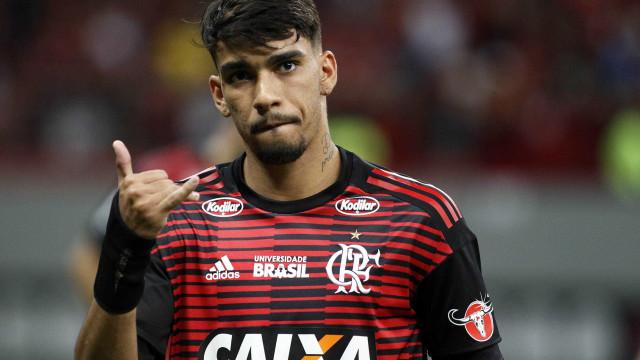 'É um erro o Paquetá não estar na Copa do Mundo', diz comentarista