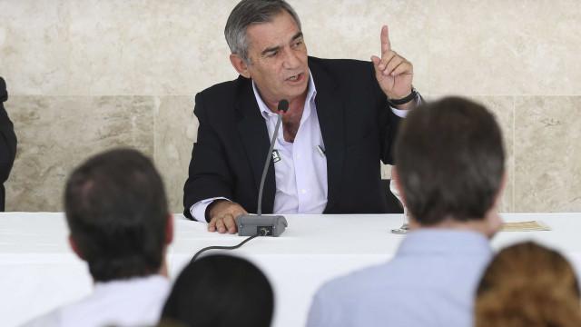 Empresário emprestou sítio a Lula, diz ex-ministro Gilberto Carvalho