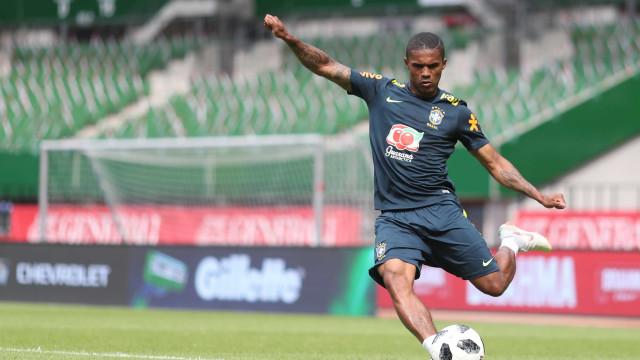 City prepara oferta milionária por jogador da seleção brasileira