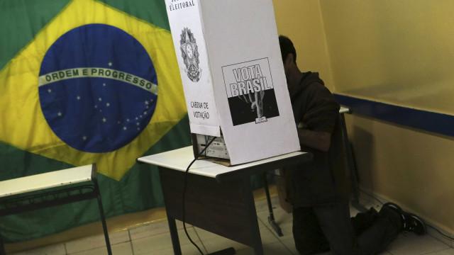País terá eleição sem proteção de dados pessoais