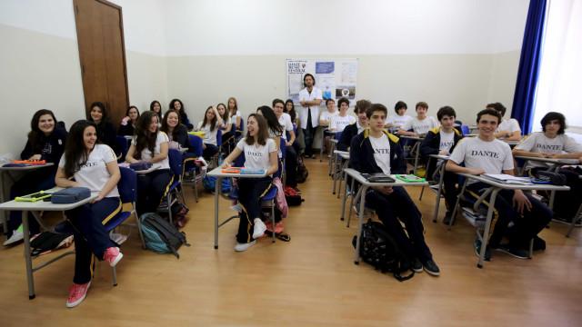 Brasil é figurante em hipotética Copa do Mundo da Educação