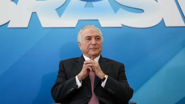 Após quatro meses, intervenção no Rio entrega plano a Temer