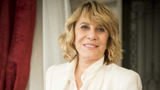 Globo veta Renata Sorrah no papel de trans e atriz está fora de novela