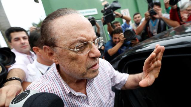 Defesa de Maluf pede arquivamento de processo de cassação
