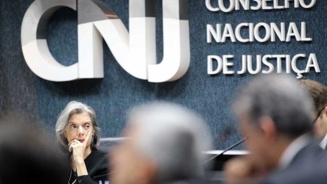 CNJ veta declarações de juízes sobre candidatos e revolta magistratura