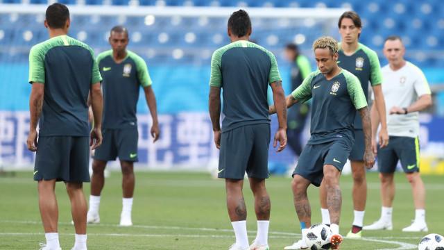 Brasil e Alemanha em campo: confira os jogos deste domingo