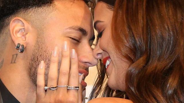 Marquezine apoia Neymar em dia de estreia: 'Cumpra teu chamado'