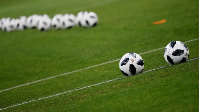 Inglaterra e Bélgica são os destaques no quinto dia de Copa