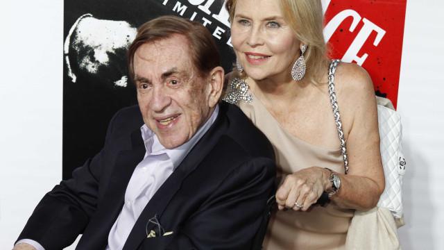 Morre aos 92 anos Martin Bregman, produtor de 'Scarface'