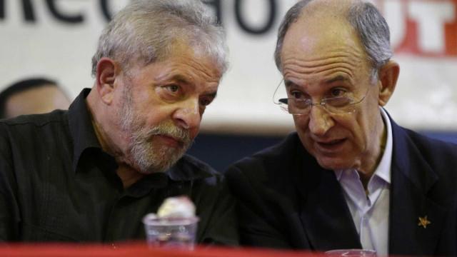 Moro repreende testemunha de Lula: 'Não é propaganda política'