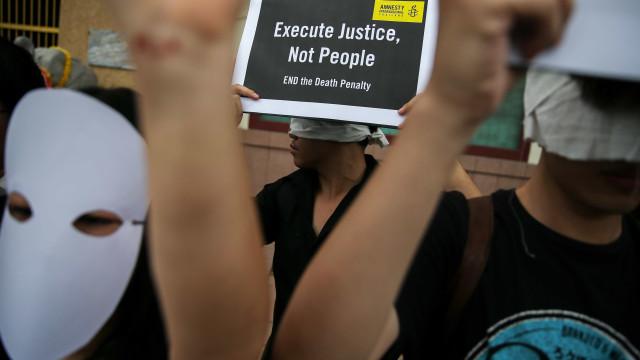 Tailândia executa homem acusado de assassinar adolescente