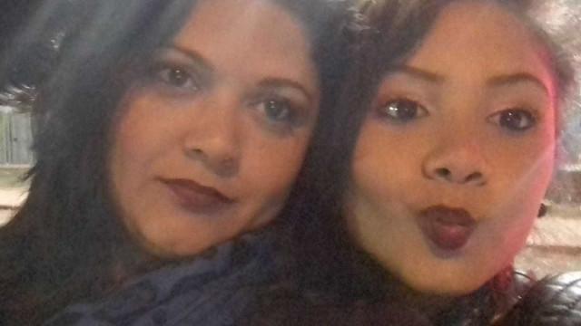 Mãe relata último dia com filha assassinada e diz que não esquecerá