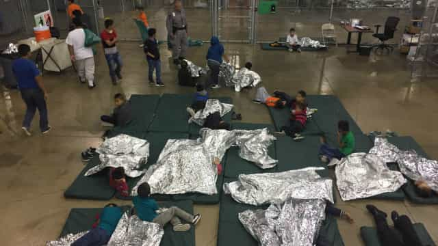 Preso, brasileiro está separado há 26 dias do filho de 9 anos nos EUA