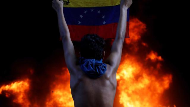 ONU quer comissão para investigar mortes extrajudiciais na Venezuela