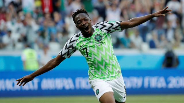 Autor de 2 gols em 2014, Musa confia em gols contra a Argentina