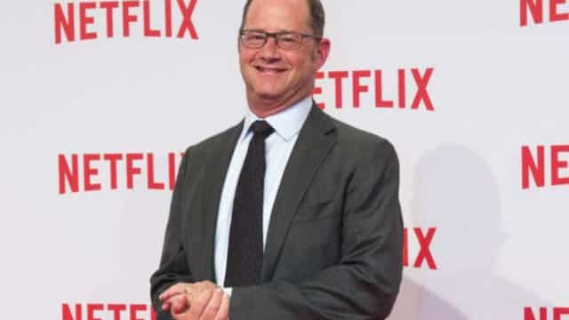 Executivo da Netflix é demitido por usar palavra racista