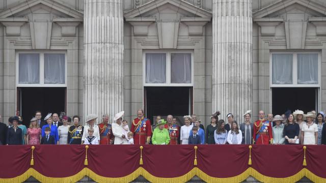 Afinal, o que fazem os outros 3 filhos da rainha Elizabeth?