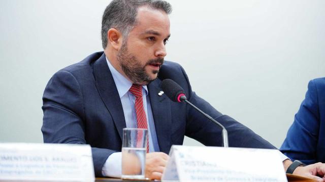 Vice dos Correios fala em abrir Plano de Demissão Incentivada