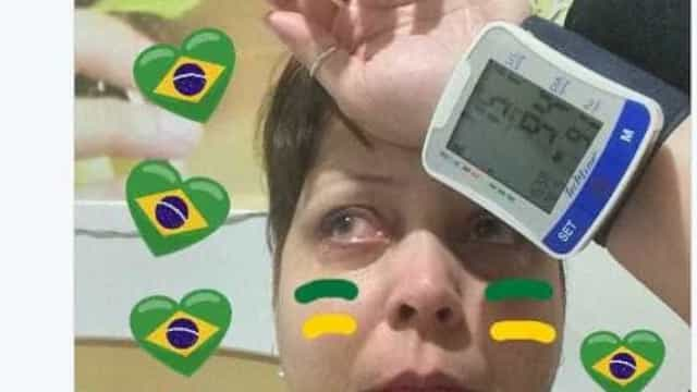 Vem, hexa! Torcedores comemoram a classificação do Brasil com memes