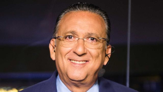 Galvão Bueno repete gafe e chama 'Malhação' de 'Armação'