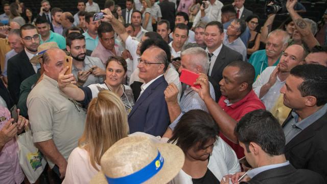 'Nanico digital', Alckmin manterá polêmica com Bolsonaro para crescer