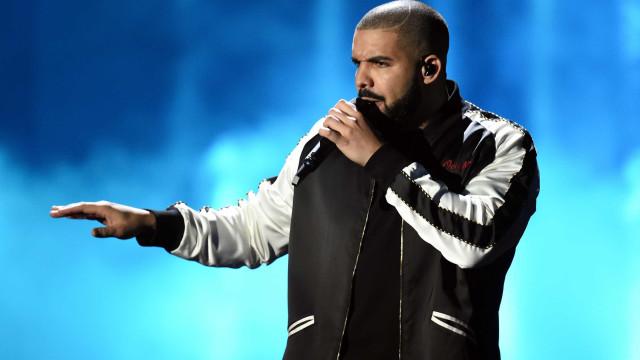 Drake quebra recorde em plataformas de streaming com novo álbum