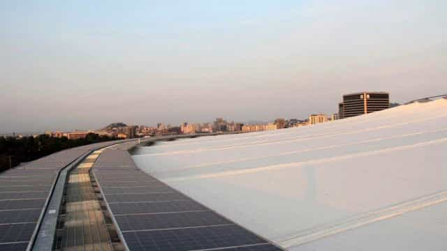 Energia solar avança e atrai empresas