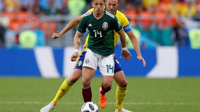 Variação de estilo e contra-ataque são virtudes do México